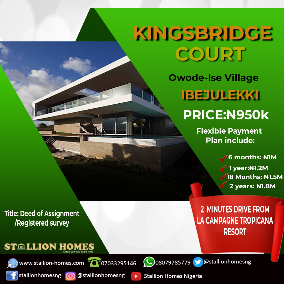 KingsBridge Court